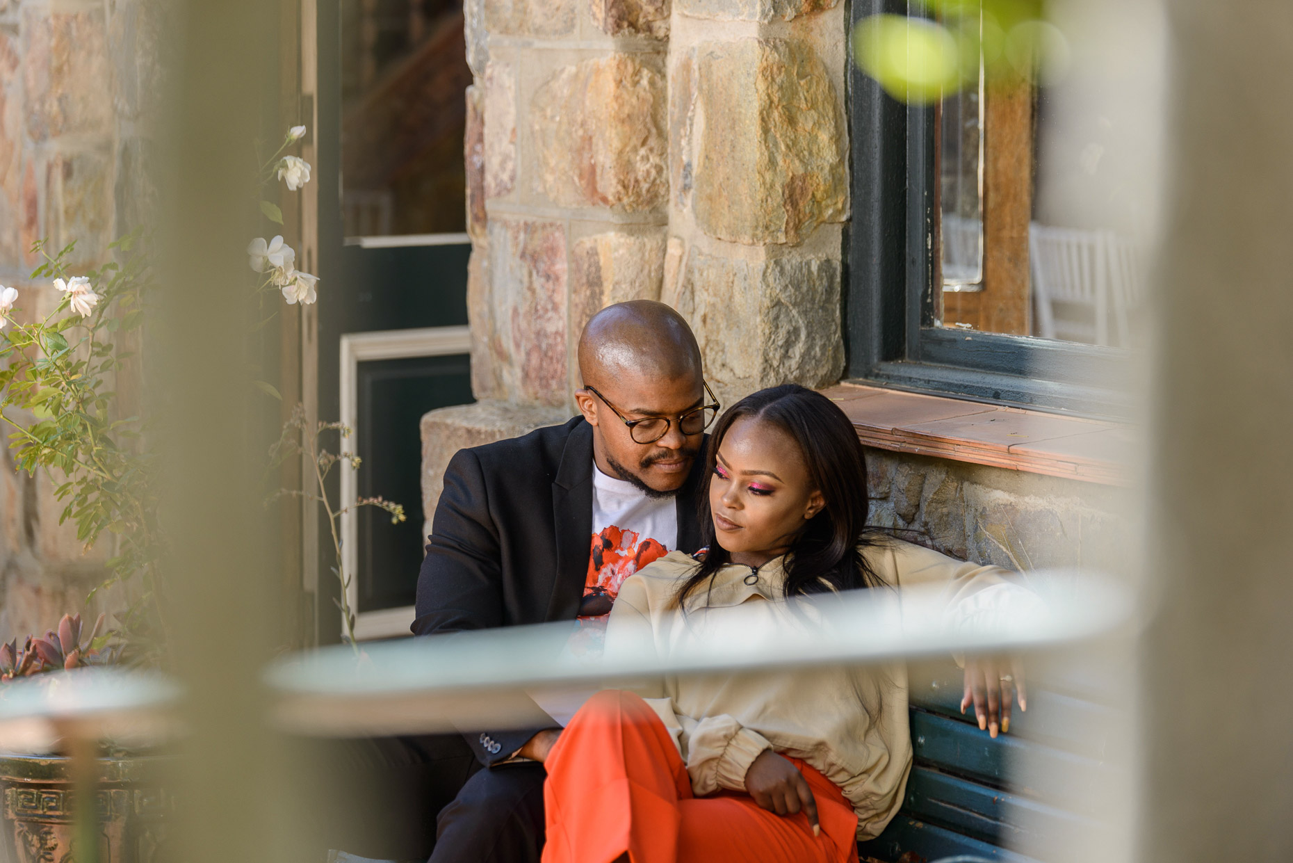 Johannesburg Engagement Shoot Photography 725