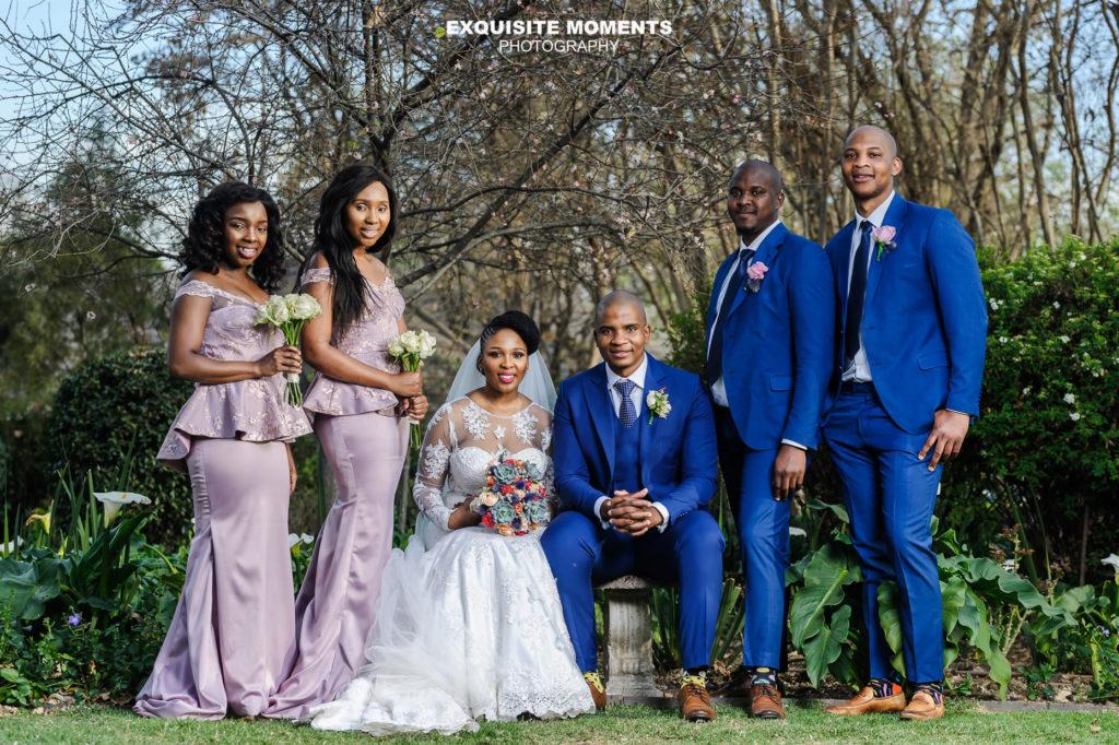 Oakfield Farm Wedding Photography 29