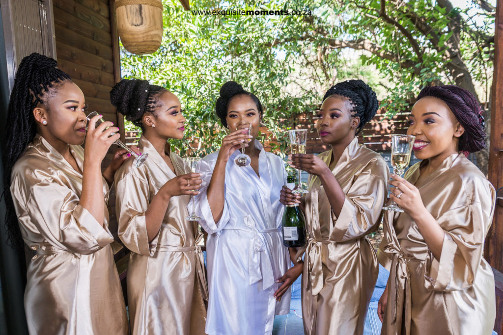 Zambesi Lodge Wedding Photography 11