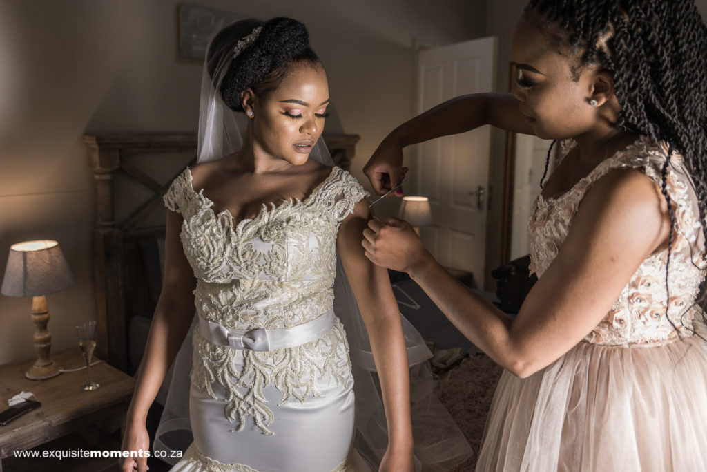 Zambesi Lodge Wedding Photography 14