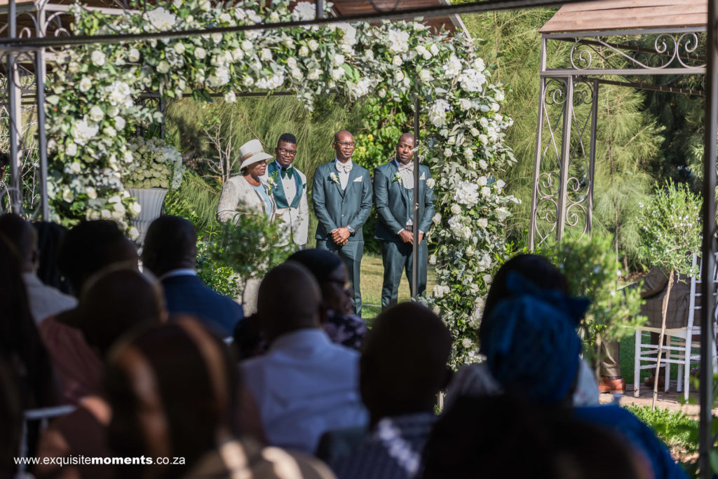 Zambesi Lodge Wedding Photography 18