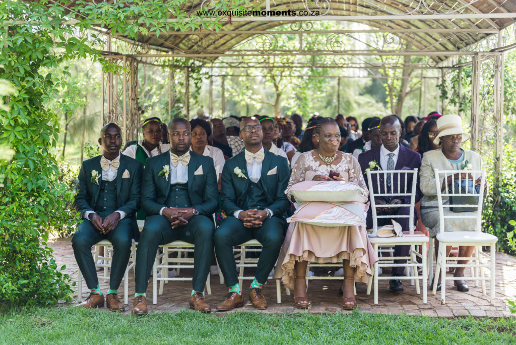 Zambesi Lodge Wedding Photography 21