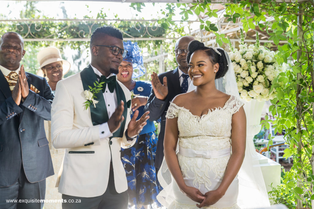 Zambesi Lodge Wedding Photography 22