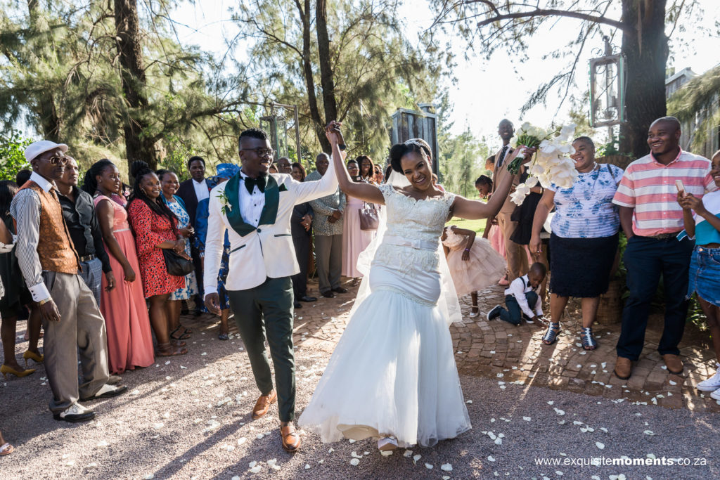 Zambesi Lodge Wedding Photography 25