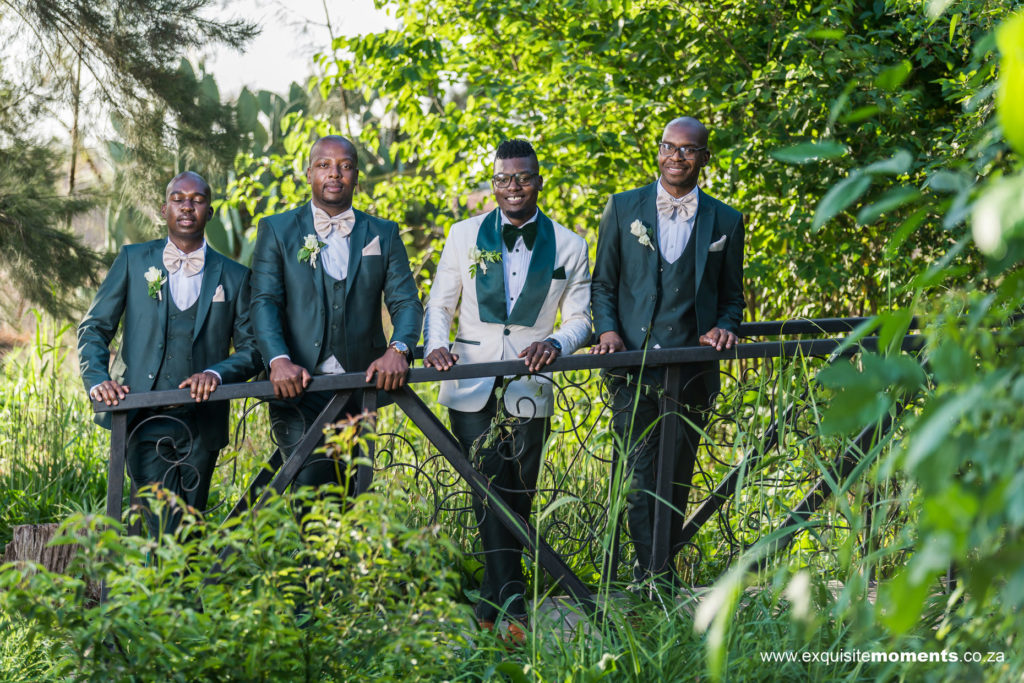 Zambesi Lodge Wedding Photography 27