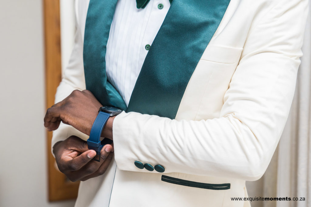 Zambesi Lodge Wedding Photography 6