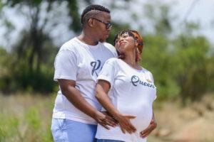 Nolukhanyo Maternity Shoot 9