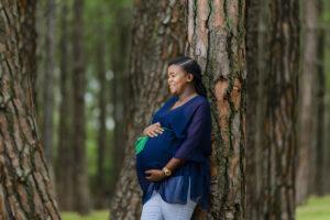 Phiwokuhle Maternity Shoot 2