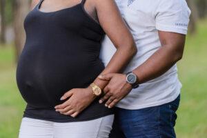 Phiwokuhle Maternity Shoot 40