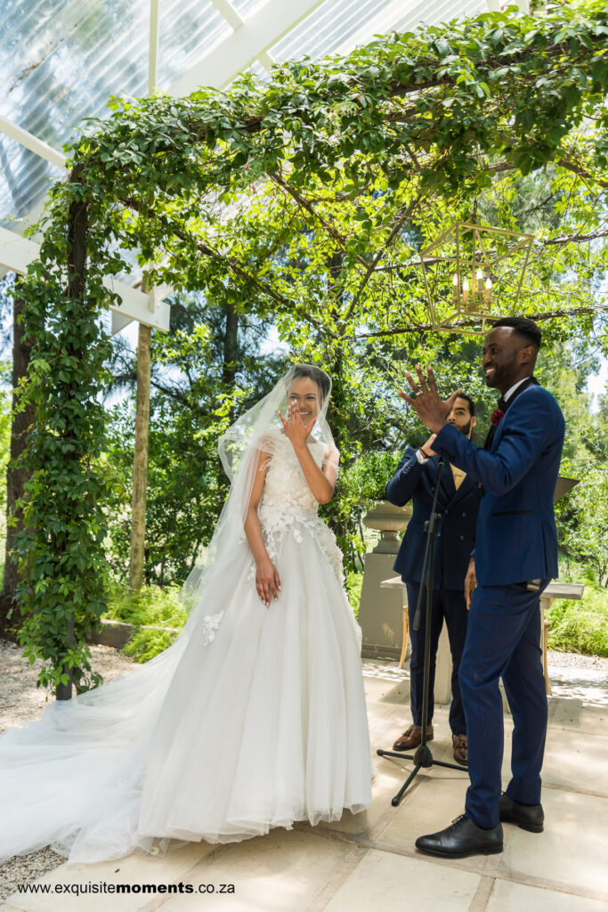 The Forum White Light Wedding Photographer 22