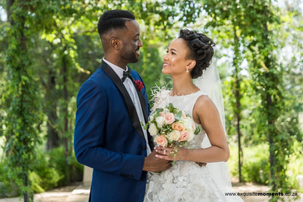 The Forum White Light Wedding Photographer 26