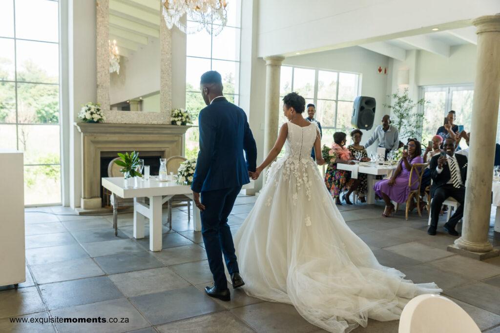 The Forum White Light Wedding Photographer 38